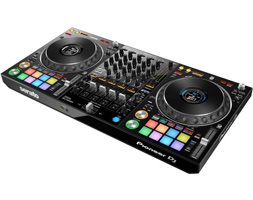 Pioneer Releases the DDJ-1000SRT Controller for Serato