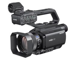 HXR-MC88 Full HD Camcorder - Now Shipping