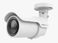MOVE BC-4-IR-D 4MP Outdoor Network Bullet Camera with 9-22mm Lens