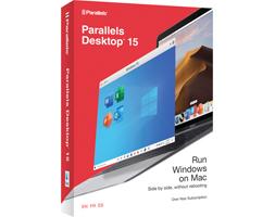Parallels Desktop 15 Pro