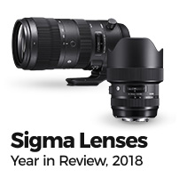 Mirrorless Lenses of the Year