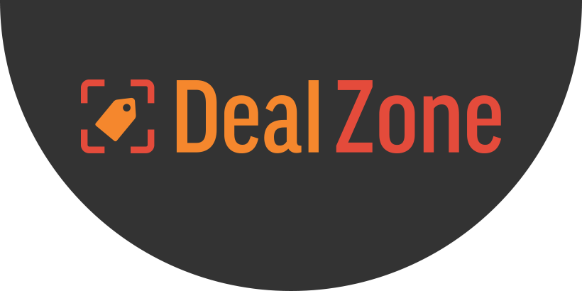 DealZone Header