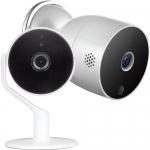 eco4life SmartHome Wi-Fi Cameras