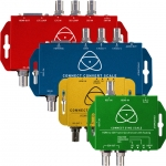 Connect Signal Converters