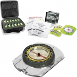 9020G Instructor's Compass Set