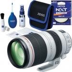 100-400mm L IS II USM EF Lens