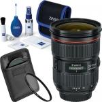 24-70mm f/2.8L II USM EF Lens
