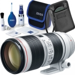70-200mm f/2.8L IS III USM EF Lens