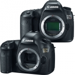 EOS 5DS/5DS R DSLR Cameras