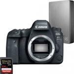 EOS 6D II DSLR Camera