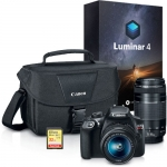 EOS Rebel T6 DSLR Camera