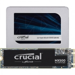 MX500 Internal SSD