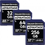 Advantage Series SD Memory Cards