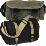 RuggedWear Shoulder Bags
