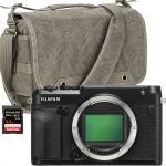GFX 50R Medium Format Camera
