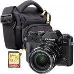 X-T20 Mirrorless Camera