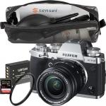 X-T3 Mirrorless Camera