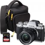 X-T3 Mirrorless Camera Kit