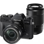 X-T20 Mirrorless Digital Camera Kit