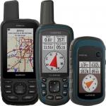 GPS Handheld Navigators