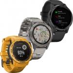 GPS Smartwatches