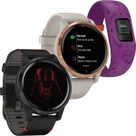 Activity Trackers & Smartwatches