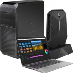 Z Series Workstations