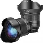 11mm f/4 Lens