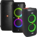 PartyBox Bluetooth Speakers