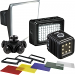 On-Camera Lights & Accessories