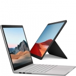 Surface Notebooks & Tablets
