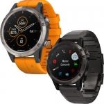 fenix 5 Multi-Sport GPS Watches