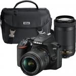 D3500 DSLR Camera