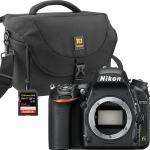 D750 DSLR Camera
