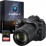 D7500 DSLR Camera