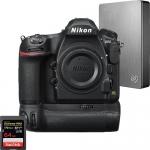 D850 DSLR Camera