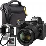 Z 6 Mirrorless Camera