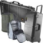 Hard Case & Backpacks