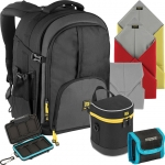Backpacks, Pouches & Wraps
