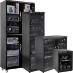 Electronic Dry Cabinets
