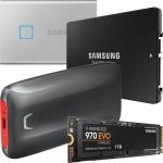 Internal or External SSD