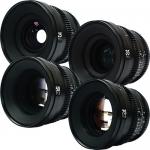 MicroPrime Cine Lens Kit