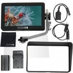 On-Camera Monitor Kits