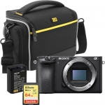 Alpha a6500 Digital Camera