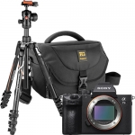 Alpha a7 III Mirrorless Camera