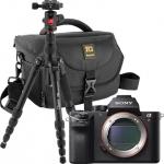 Alpha a7R III Mirrorless Camera