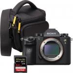 Alpha a9 Digital Camera