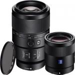 E & FE Series Lenses