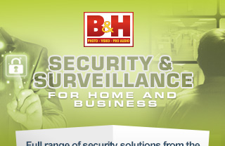Security & Surveillance for Home and Business