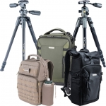 VEO Bags & Tripods
